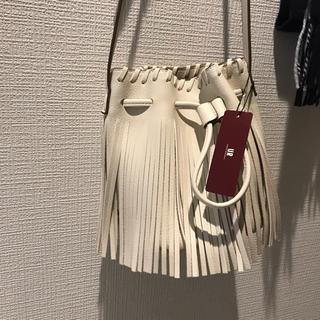 URBAN RESEARCH - 新品未使用品 アーバンリサーチ  バッグ 巾着バッグ ショルダーバッグ