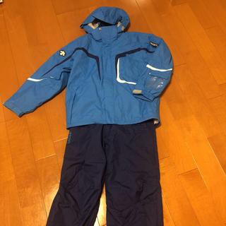 DESCENTE - 美品 スキーウェア デサント150cm