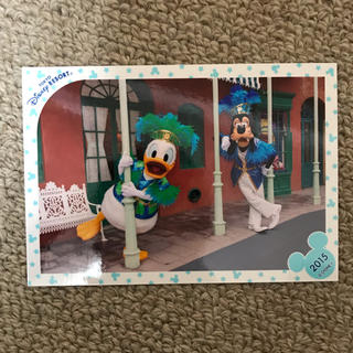 ディズニー(Disney)のミニーオーミニー スペシャルフォト ドナルド グーフィー(写真)