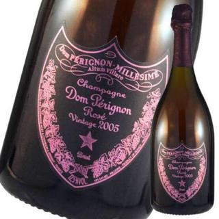Dom Pérignon - ドンペリニヨン  ロゼ