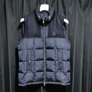 MONCLER - 【 MONCLER 】ダウンベスト