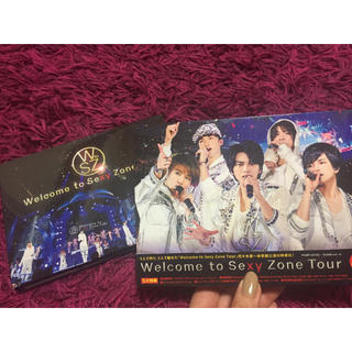 Sexy Zone - ♡Sexy Zone♡ ウェルセク