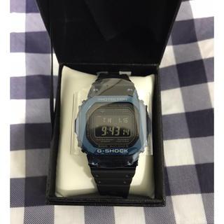 ジーショック(G-SHOCK)のCASIO G-SHOCK GMW-B5000(腕時計(デジタル))
