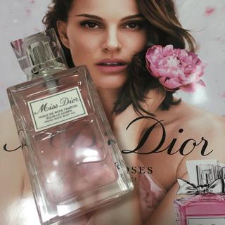クリスチャンディオール(Christian Dior)のDior ボディオイル 100m ほぼ新品 残量9割以上(ボディオイル)