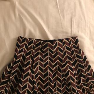 アーペーセー(A.P.C)のmini skirt(ミニスカート)