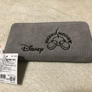 ミッキーマウス - ミッキー長財布