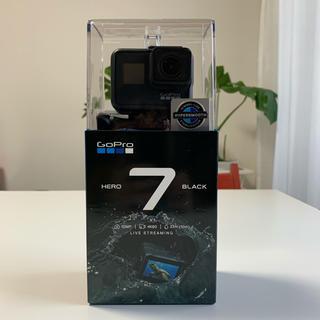 GoPro - GoPro HERO7 BLACK / ゴープロ ヒーロー7 ブラック