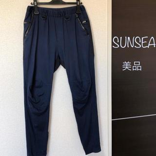 サンシー(SUNSEA)のSUNSEA サンシー 【美品】FLEA MARKET PANTS(その他)