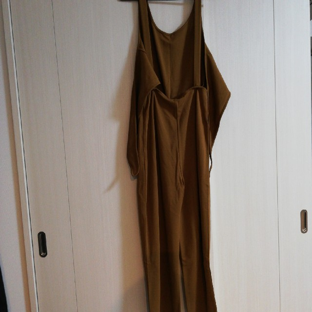SLY(スライ)のSLY オールインワン レディースのパンツ(オールインワン)の商品写真