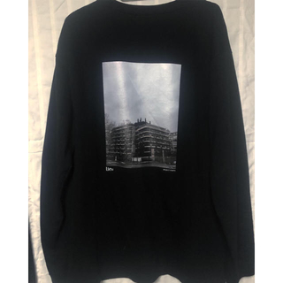 Maison Martin Margiela - portvel 新作20ss Lieu popup限定 ロングTシャツ なかむ