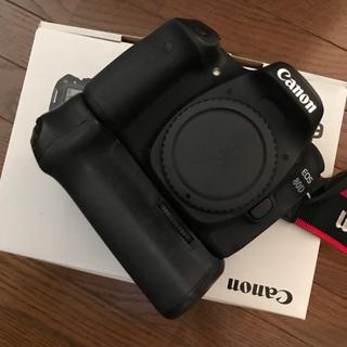 Canon - CANON 80D