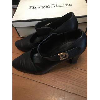 Pinky&Dianne - Pinky & Dianne パンプス 靴
