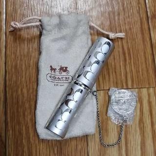 コーチ(COACH)のCOACH  携帯お香セット(お香/香炉)