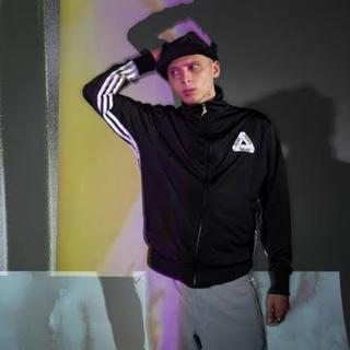 adidas - adidas palace firebird track top jacket