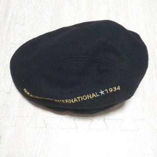 リアルビーボイス(RealBvoice)のハンチング帽 リアルビーボイス(ハンチング/ベレー帽)