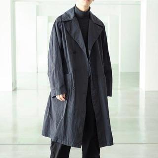 teatora device coat カーボングレー 3  デバイスコート