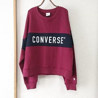 CONVERSE - converse コンバース★トレーナー