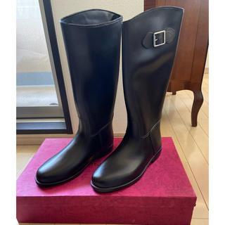 オリエンタルトラフィック(ORiental TRaffic)の新品 オリエンタルトラフィックレインブーツ(レインブーツ/長靴)