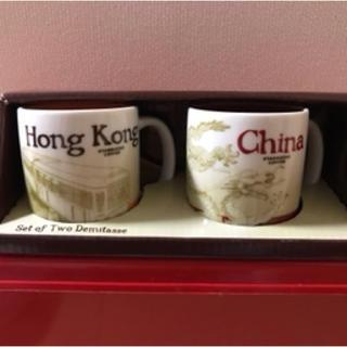 スターバックスコーヒー(Starbucks Coffee)の【値下げ】スターバックス マグカップ(マグカップ)