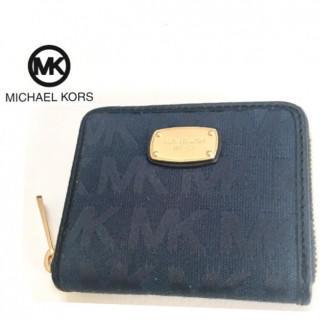 マイケルコース(Michael Kors)の新品 正規品 日本未入荷 折財布(財布)
