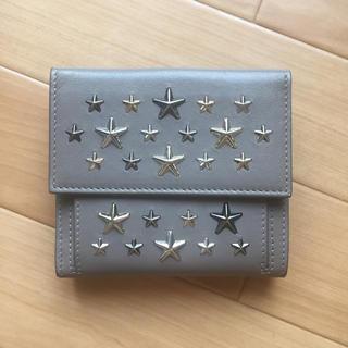 JIMMY CHOO - ジミーチュウ 折りたたみ財布