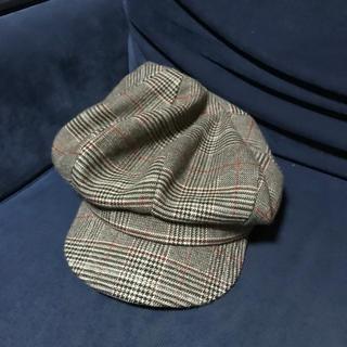 レディース帽子😃(ハンチング/ベレー帽)