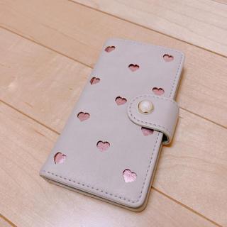 マジェスティックレゴン iPhone8ケース