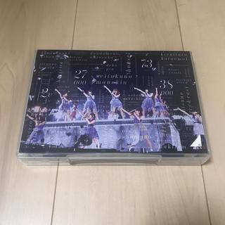 乃木坂46 - 乃木坂46 3rd YEAR BIRTHDAY LIVE