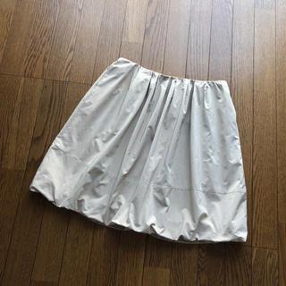 ルーニィ(LOUNIE)のルーニィー バルーンスカート(ひざ丈スカート)