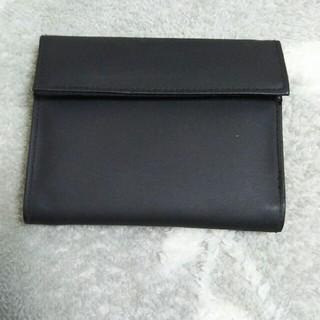 ムジルシリョウヒン(MUJI (無印良品))の財布 無印(折り財布)