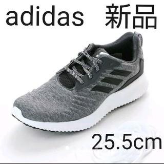 アディダス(adidas)のadidas☆ランニングシューズ スニーカー 25.5(スニーカー)