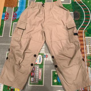 オシュコシュ(OshKosh)の95cm 大きめ長ズボン(パンツ/スパッツ)