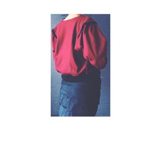 Lochie - vintage blouson