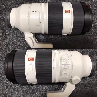 SONY - SONY FE100-400mm F4.5-5.6 GM クリーニング済