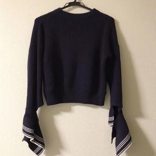 ダブルスタンダードクロージング(DOUBLE STANDARD CLOTHING)のダブルスタンダードグロージング ニット(ニット/セーター)
