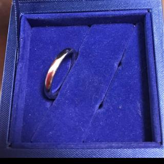 プラチナ900リング(リング(指輪))