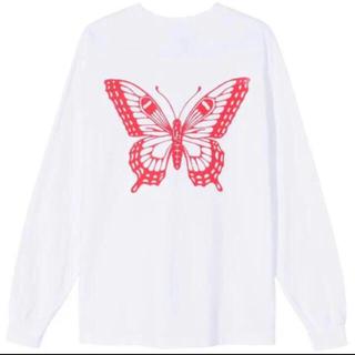 ジーディーシー(GDC)のgirls don't cry ロンT(Tシャツ(長袖/七分))