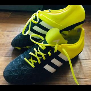 adidas - サッカースパイク アディダス26.5cm