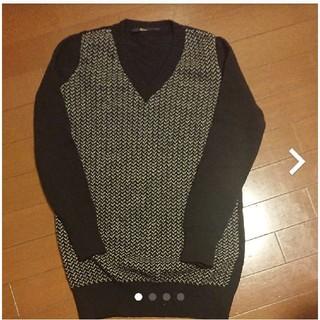 エディション(Edition)のedition wool knit(ニット/セーター)