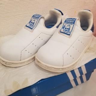 adidas - adidas スタンスミス スリッポン 13cm
