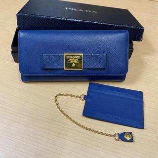PRADA - プラダ 財布 長財布 パスケース カードケース バッグ コインケース