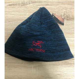 アークテリクス(ARC'TERYX)の新品未使用 アークテリクス ニット帽(ニット帽/ビーニー)