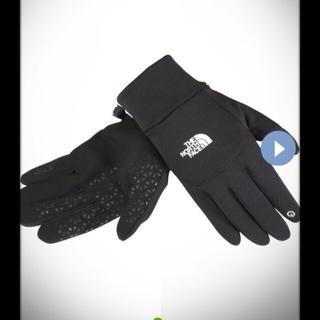 25a06e42 ノースフェイス(THE NORTH FACE) ブラック 子供 手袋の通販 5点 | ザ ...