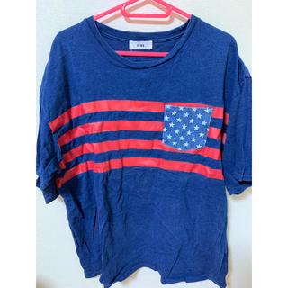 ロデオクラウンズ(RODEO CROWNS)のTシャツ(Tシャツ(半袖/袖なし))