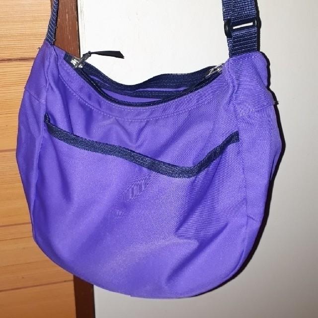X-girl(エックスガール)のXGirlボディbag・ポシェット レディースのバッグ(ショルダーバッグ)の商品写真