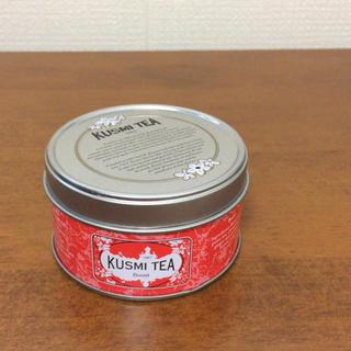 くすみティー(茶)