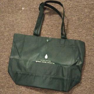 ユナイテッドアローズ(UNITED ARROWS)のUNITED ARROWS green label relaxing ショップ袋(ショップ袋)