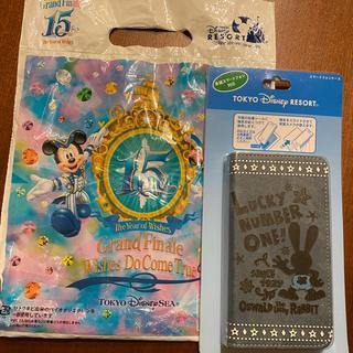 ディズニー(Disney)のスマートフォンケース(その他)