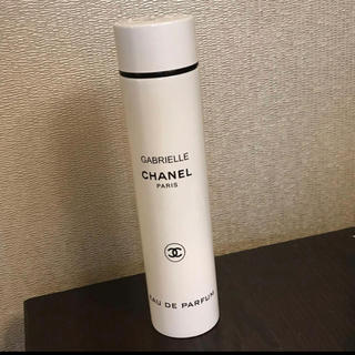 CHANEL - シャネル 水筒 ノベルティ タンブラー 白