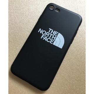 ザノースフェイス(THE NORTH FACE)のTA)iPhoneケース スマホケース(iPhoneケース)